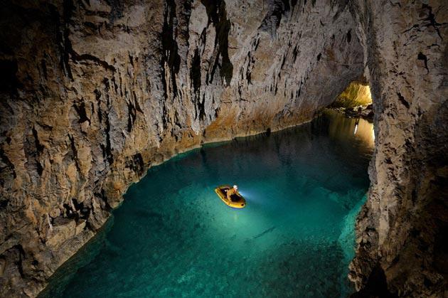 Najzanimljivije  pećine na svijetu - Page 2 Gouffre-Berger9
