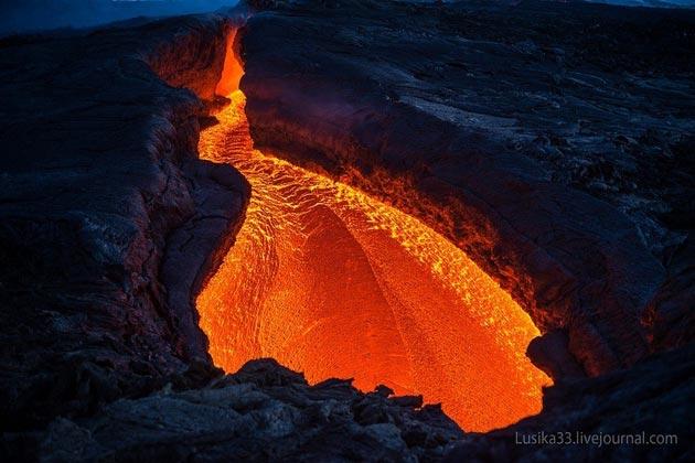 Vulkani - Page 3 Plosky-Tolbachik-vulkan9