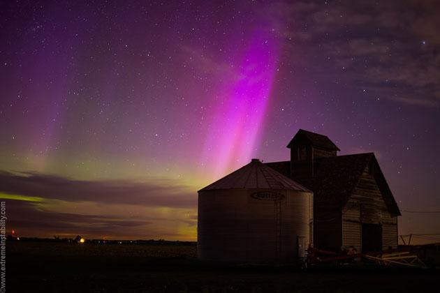 Najzanimljiviji prirodni fenomeni - Page 2 Crvena-aurora4