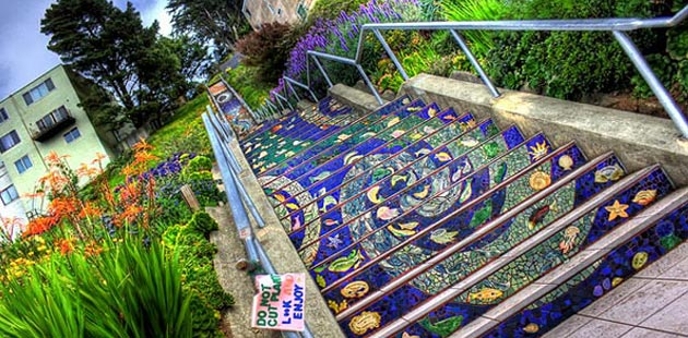 Oslikane stepenice - Page 2 Stepenice