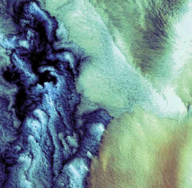 Slike Zemlje iz svemira  - Page 3 Zemlja1