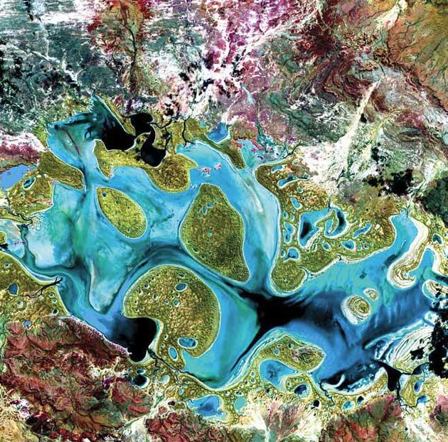 Slike Zemlje iz svemira  - Page 3 Zemlja3
