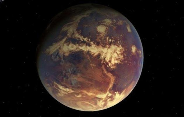 Krajnje negostoljubive planete (za ljude) COROT-3b