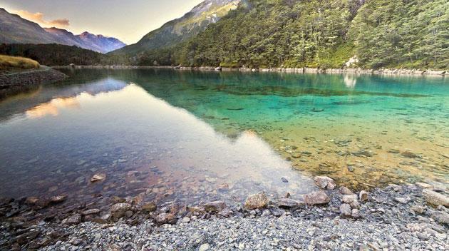 Jezera - Page 3 Plavo-jezero4