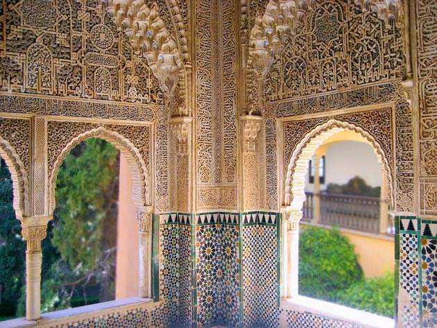 Španija  - Page 2 Alhambra-1