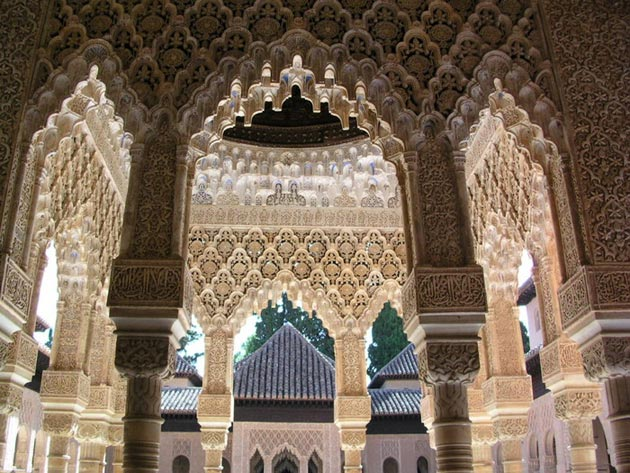 Španija  - Page 2 Alhambra-2