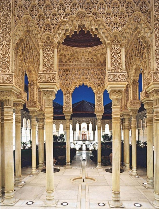 Španija  - Page 2 Alhambra-4