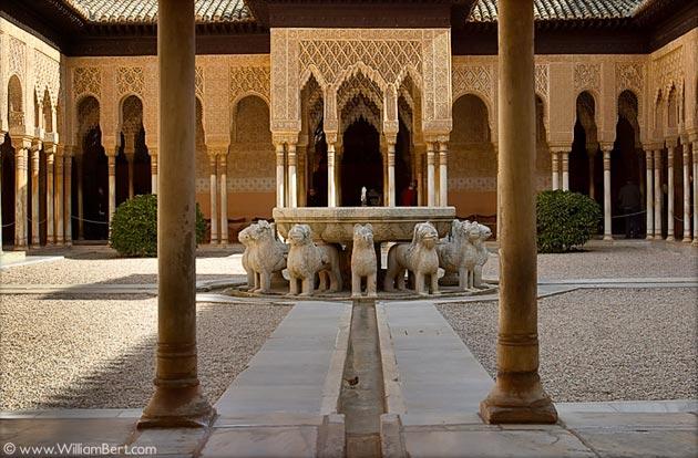 Španija  - Page 2 Alhambra-5