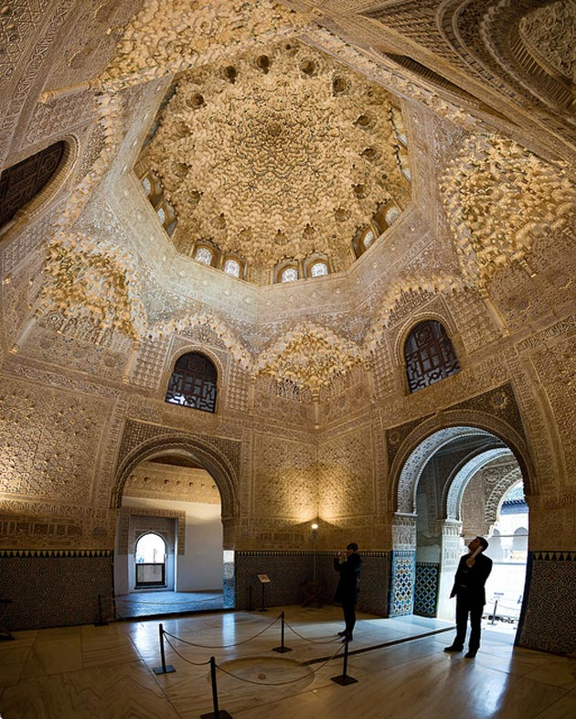 Španija  - Page 2 Alhambra-7