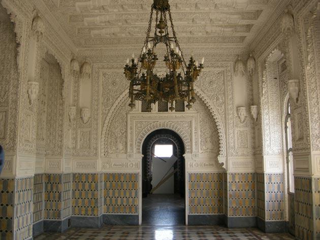 Dvorci koje verovatno nikada nećete posedovati - Page 3 Sammezzano-dvorac-11