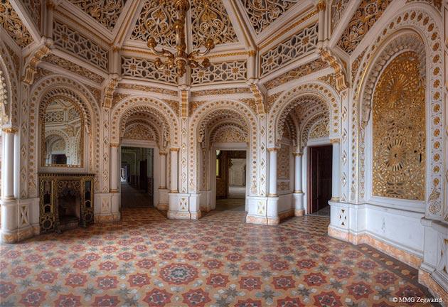 Dvorci koje verovatno nikada nećete posedovati - Page 3 Sammezzano-dvorac-7