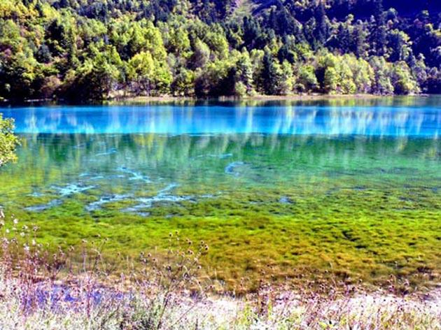 Najlepši nacionalni parkovi sveta Jezero-pet-cvjetova-7