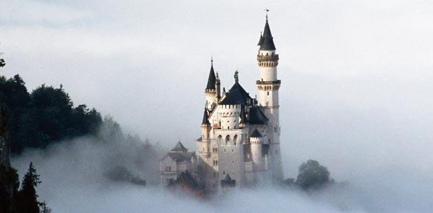 Dvorci koje verovatno nikada nećete posedovati - Page 3 Neuschwanstein