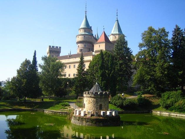 Dvorci koje verovatno nikada nećete posedovati - Page 4 Bojnjicki-dovrac-1