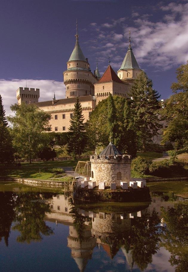 Dvorci koje verovatno nikada nećete posedovati - Page 4 Bojnjicki-dovrac-15
