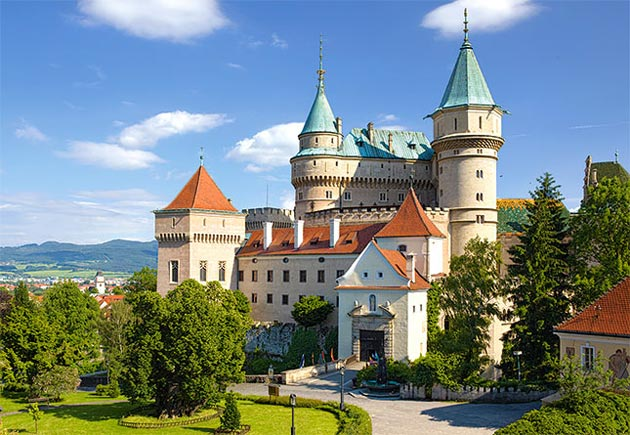 Dvorci koje verovatno nikada nećete posedovati - Page 4 Bojnjicki-dovrac-3