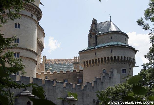 Dvorci koje verovatno nikada nećete posedovati - Page 4 Bojnjicki-dovrac-7