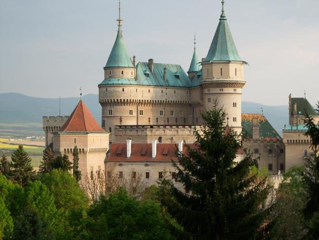 Dvorci koje verovatno nikada nećete posedovati - Page 4 Bojnjicki-dovrac-8