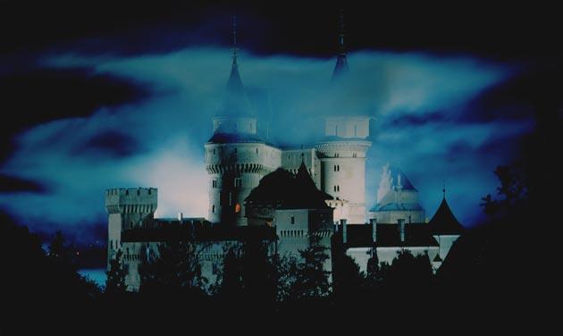 Dvorci koje verovatno nikada nećete posedovati - Page 4 Bojnjicki-dovrac-9