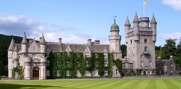 Dvorci koje verovatno nikada nećete posedovati - Page 3 Balmoral