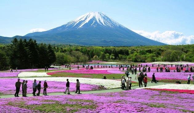 Najlepši nacionalni parkovi sveta Fuji-Hakone-Izu-1