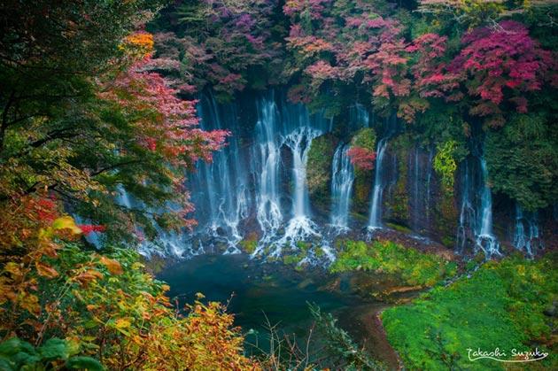 Najlepši nacionalni parkovi sveta Fuji-Hakone-Izu-2
