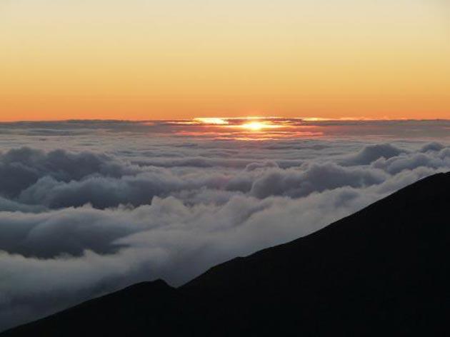 Vulkani - Page 2 Haleakala-1