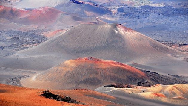 Vulkani - Page 2 Haleakala-3