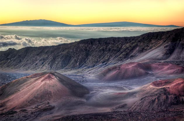 Vulkani - Page 2 Haleakala-5