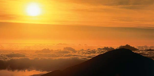 Vulkani - Page 2 Haleakala