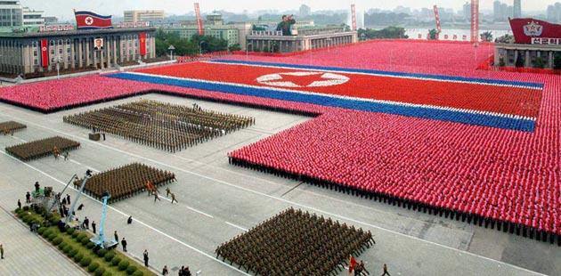 Severna Koreja Sjeverna-Koreja