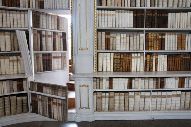 Najlepše biblioteke na svetu - Page 3 Stift-Admont-6