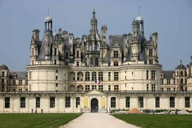 Dvorci koje verovatno nikada nećete posedovati - Page 3 Dvorac-Chambord-2