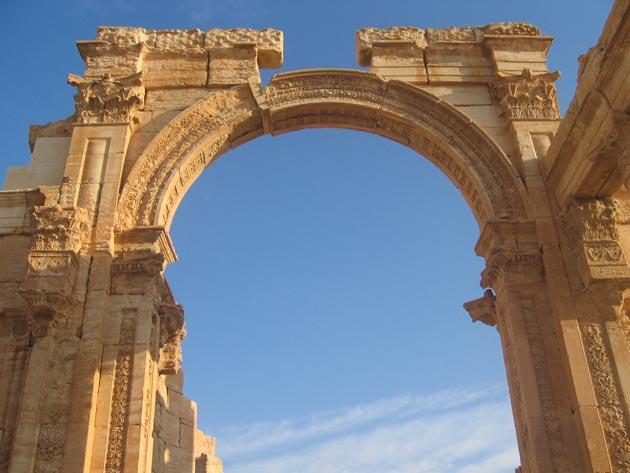 Zanimljivosti iz sveta arheologije Palmira-5