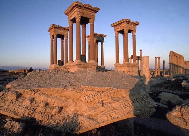 Zanimljivosti iz sveta arheologije Palmira-7