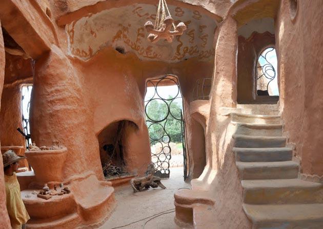 Čudne građevine - Page 4 Casa-Terracota-8