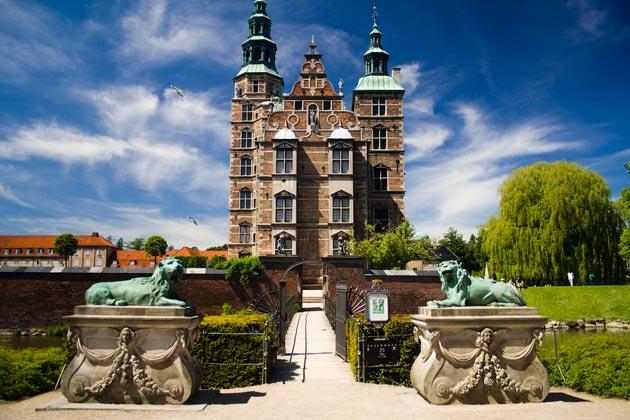Dvorci koje verovatno nikada nećete posedovati - Page 4 Rosenborg-1
