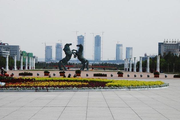 Narodna Republika Kina - Page 4 Kangbashi-8