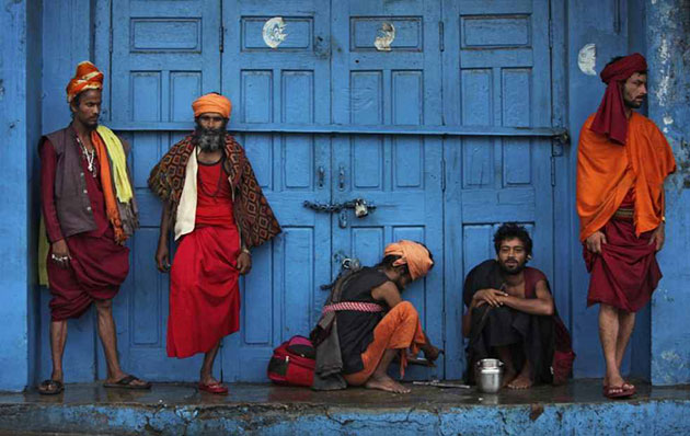 Džodpur: Plavi grad u Indiji Plavi-grad-3