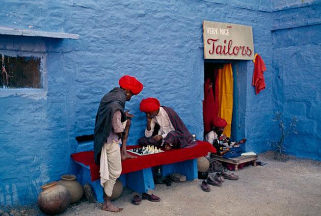 Džodpur: Plavi grad u Indiji Plavi-grad-4