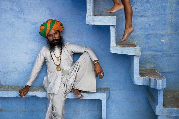Džodpur: Plavi grad u Indiji Plavi-grad-5