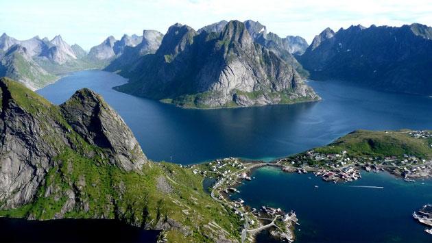 Norveška Lofotska-ostrva-10