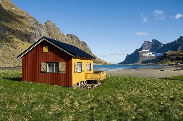 Norveška Lofotska-ostrva-5