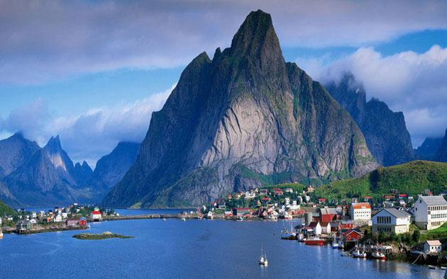 Norveška Lofotska-ostrva-7