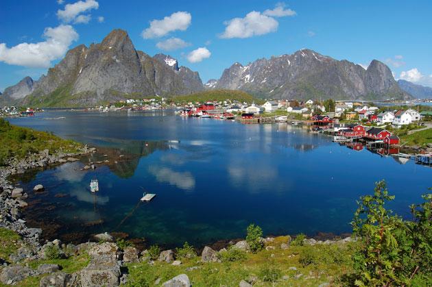 Norveška Lofotska-ostrva-9