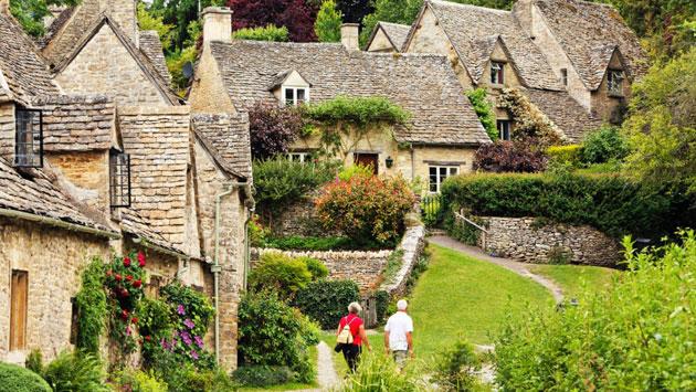 Najlepša sela na svetu Bibury-4
