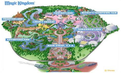visite du Disney world magic Kingdom MK-MAP_1_-469x282