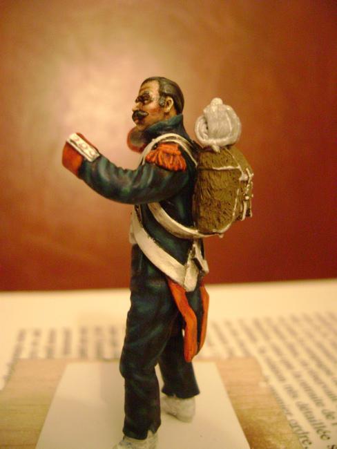 la vielle garde à waterloo - Page 2 Grenadier2