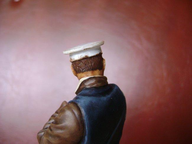 Lieutenant colonel Safonov Safonov41