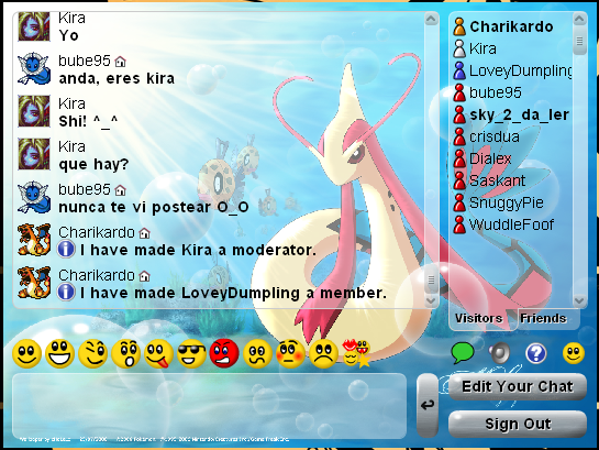 Sugerencia: Chat Xat Xat9zq3